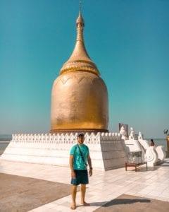 3 Things You Must Do in Bagan, Myanmar - Wandering Stüs