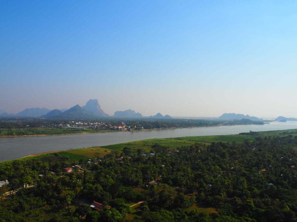 Views of Hpa An