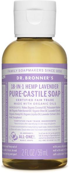 Havasu Falls Organic Soap